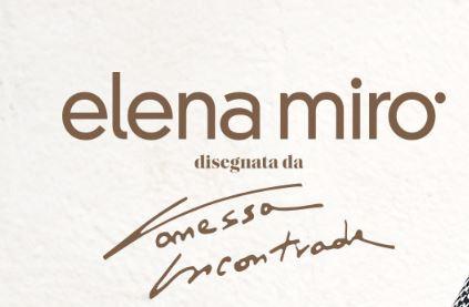 VANESSA INCONTRADA BY E. MIRO'